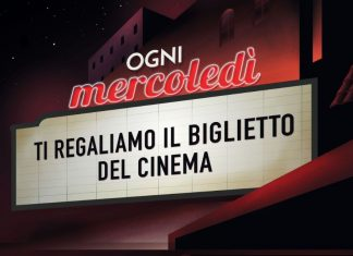 Mercoledì cinema gratis con Feltrinelli