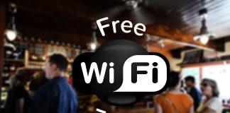 wi fi gratis