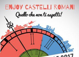 Open Day Enjoy Castelli Romani