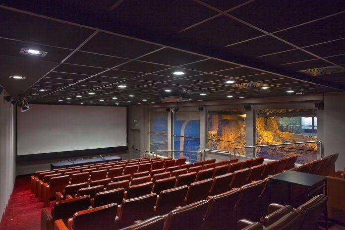 cinema gratis