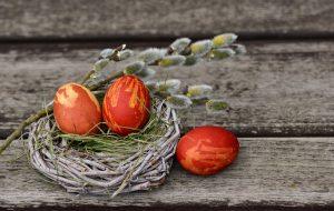 Brunch di Pasqua e Pasquetta a 20 euro