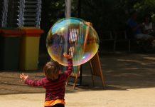 13/14 maggio. Week-end con i bambini. Cosa fare a Roma