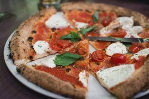 Pizzerie economiche a Roma