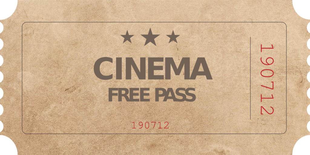 Biglietti del cinema scontati: in quali giorni?