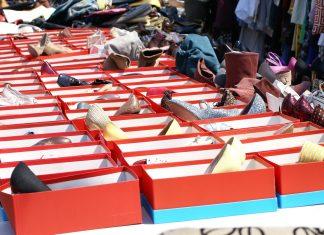 mercatini a roma sabato